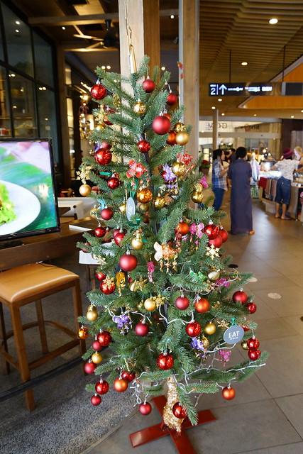 Merry Christmas 2015 from Bangkok, Thailand