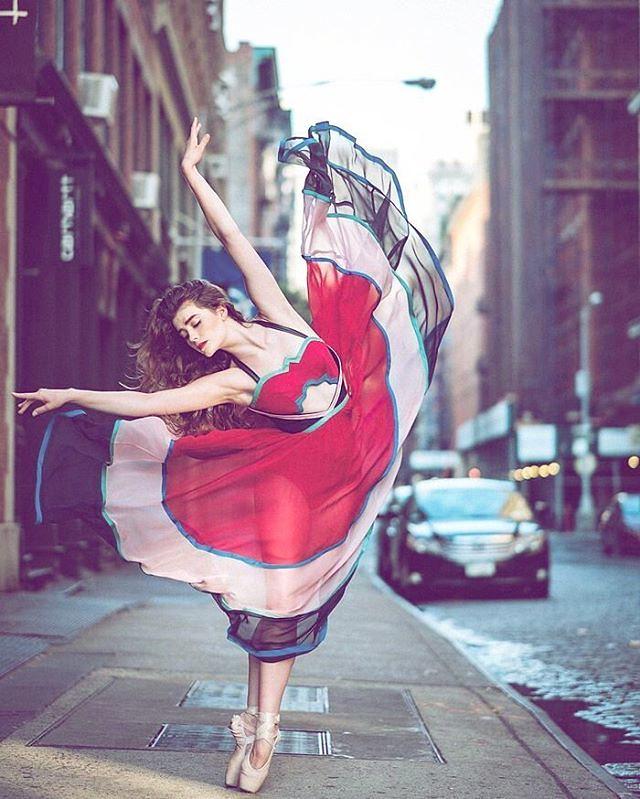 Bonjour Bonne Journee Lundi Flexibility Dancere Flickr