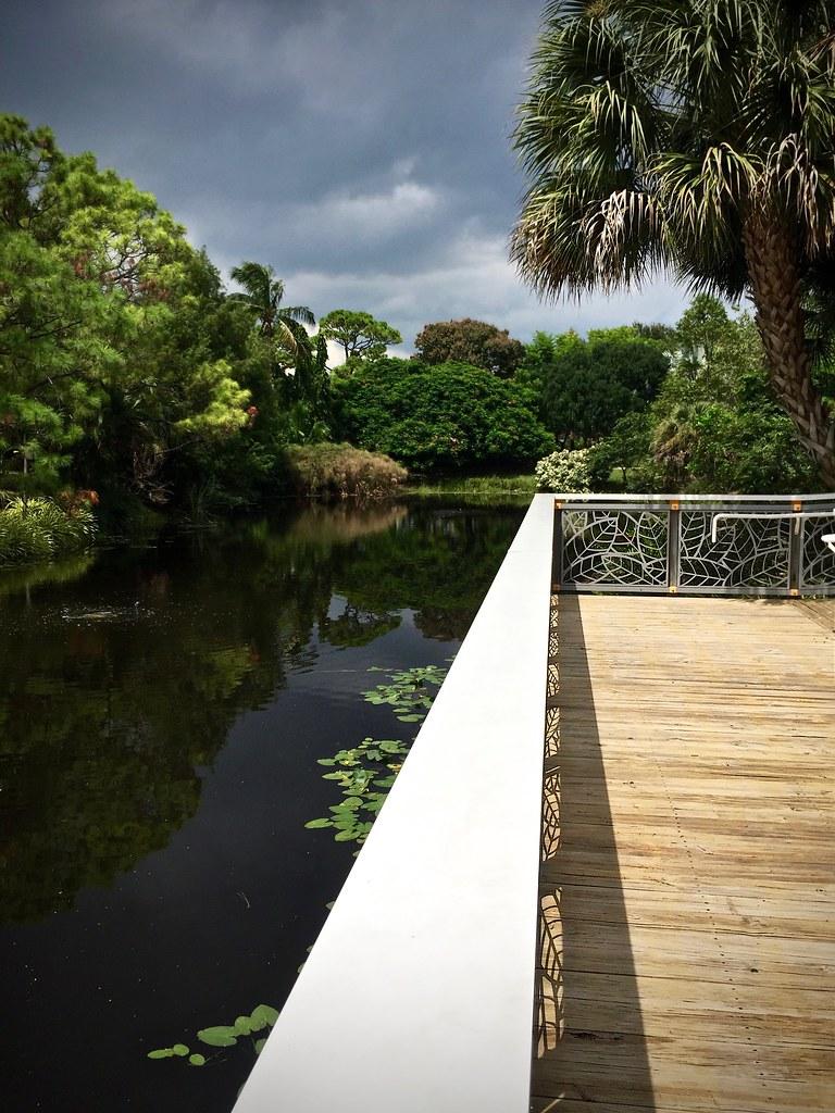 Stormy weather mounts botanical gardens west palm beach - Palm beach gardens weather forecast ...