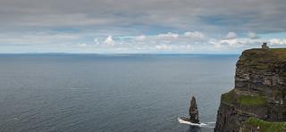 Cliffs of Moher | by rainerSpunkt