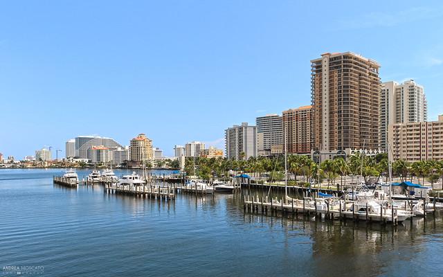 Las Olas - Fort Lauderdale (Florida)