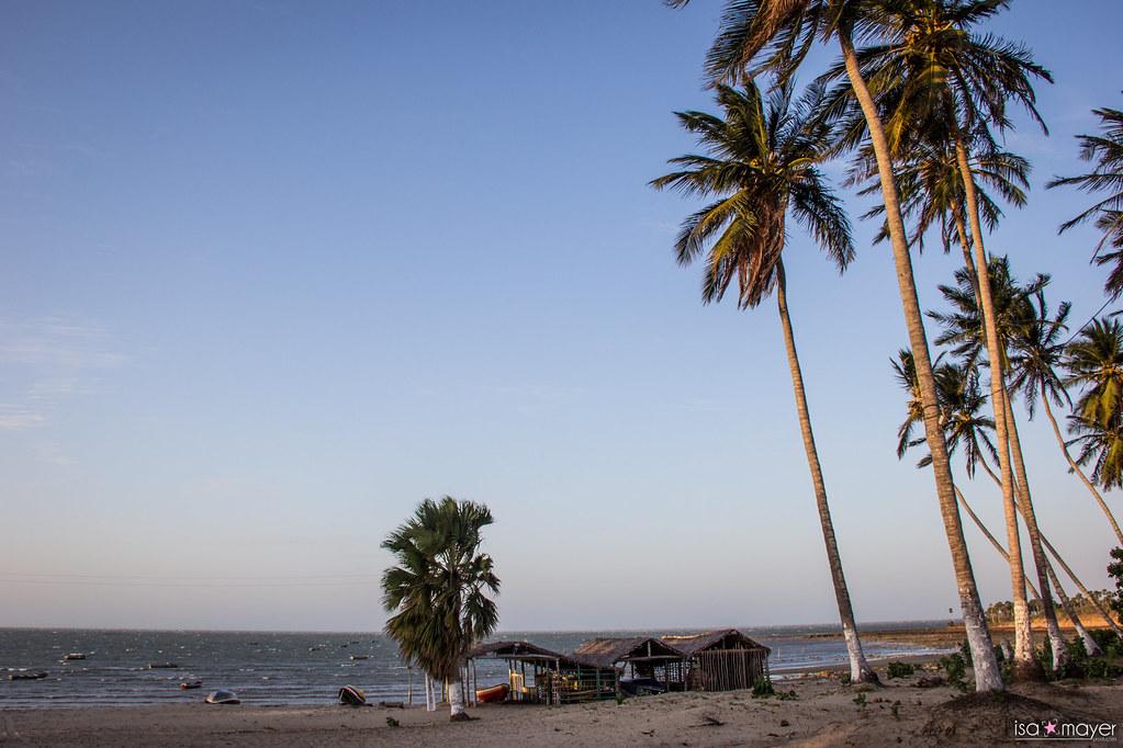 Cajueiro da Praia - Piauí