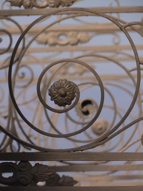Euler's Spirals