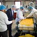 "On ""Jobs that Pay"" Tour, Governor Wolf Visits Jyoti Natural Foods in Sharon Hill"