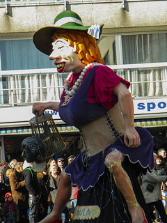 Aalst carnival | by sharonjanssens