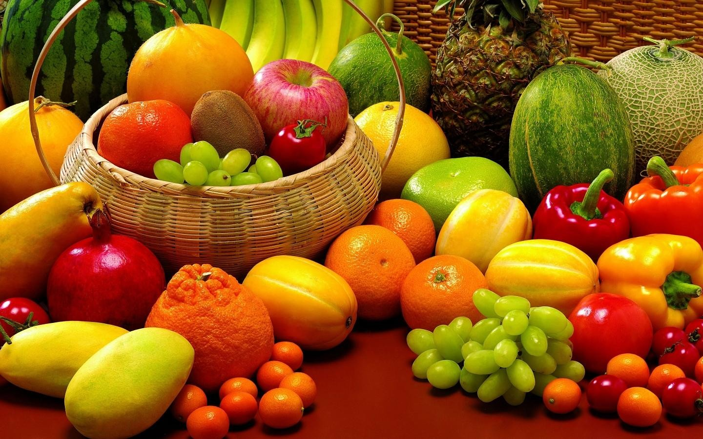 Fruit HD Wallpapers