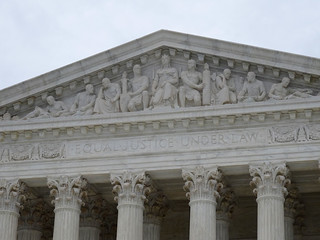 United States Supreme Court | by MattCC716