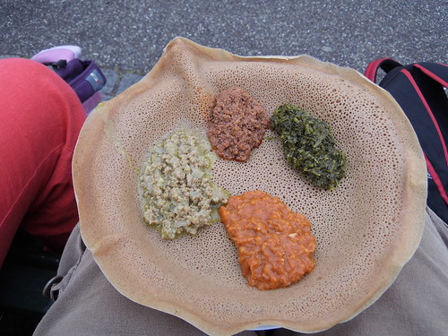 Injera | by sgraby1982