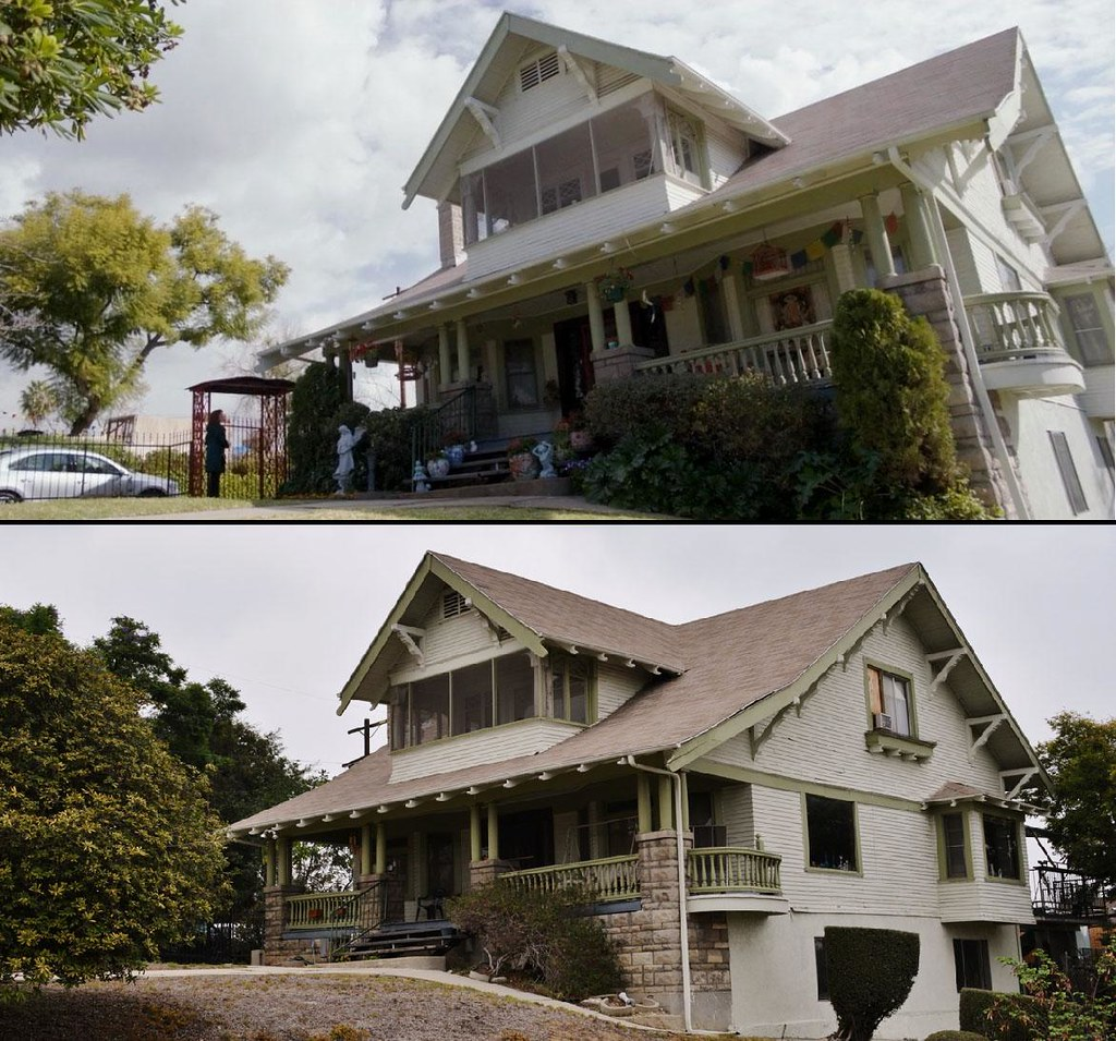 Remarkable Insidious Chapter 2 These Private Homes In Los Angeles We Home Interior And Landscaping Mentranervesignezvosmurscom
