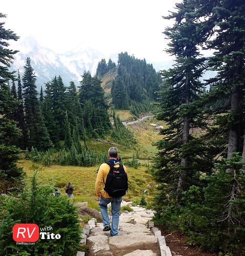 Sat, 08/15/2015 - 15:44 - Mount Rainier National Park