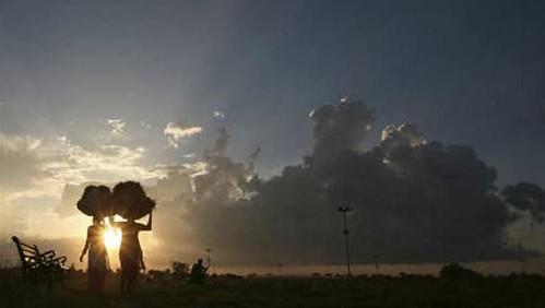 भारत में मानसून (Monsoon in India) | Hindi