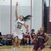 Girls Varsity Basketball vs Corcoran