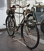 1921 Edelweiß Fahrrad mit DKW Hilfsmotor