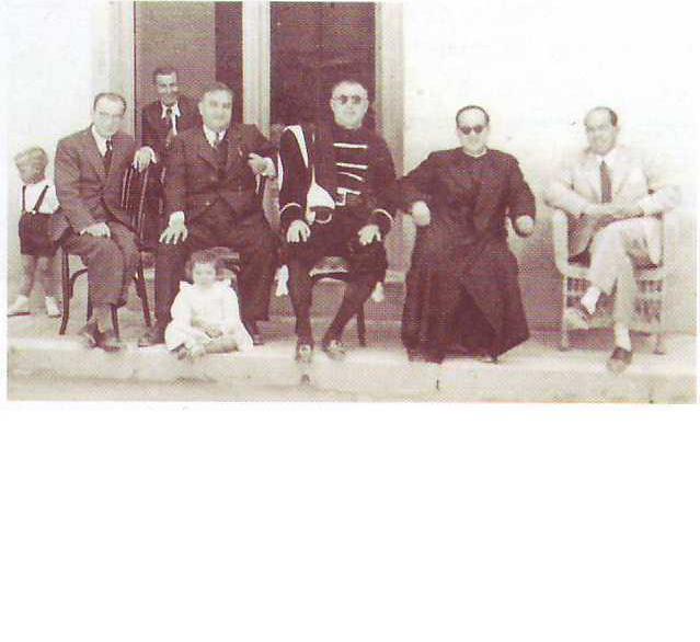 (Año 1958) - ElCristo - Fotografias Historicas - (02)