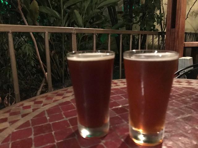 火, 2017-02-14 18:30 - West Indies Beer Co