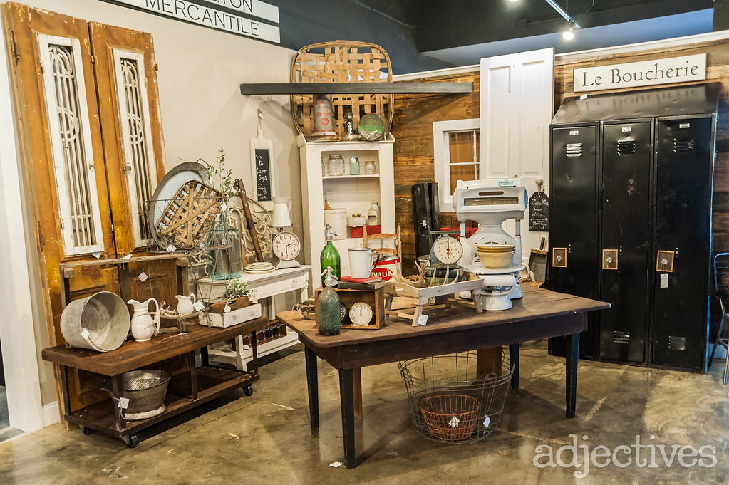 Adjectives Featured Find in Altamonte by Middleton Mercantile