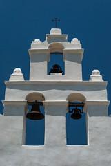 Capistrano Bell Tower