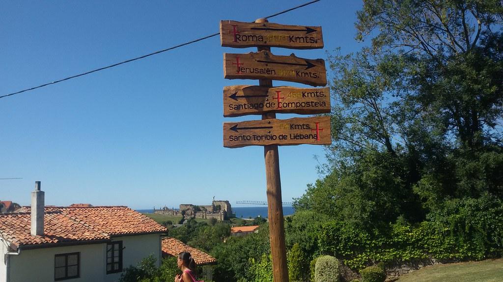 Co ludzie znajdują na Camino de Santiago