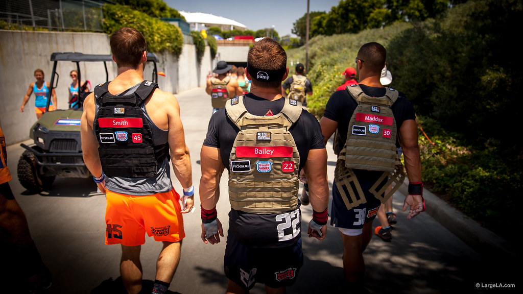 59a70a82131 ... 2015 Reebok CrossFit Games by LargeLA for 5.11 Tactical