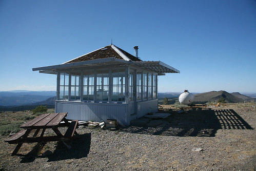 Fremont-Winema NF_Drake Lookout 001 | by Forest Service Pacific Northwest Region
