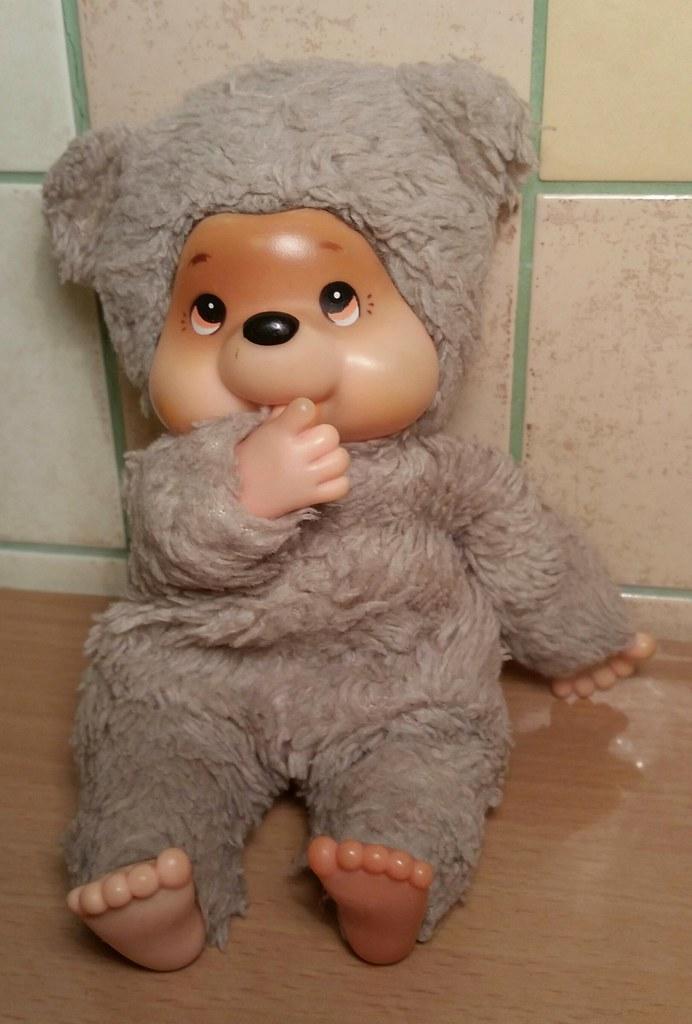 Tobby Bear