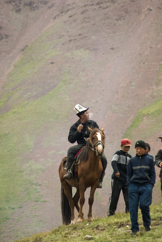 12  eguna | Día 12 | Day 12 | National Horse Games Tulpar-Kö… | Flickr