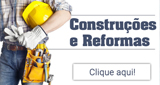 Construções e Reformas na Vila Maria