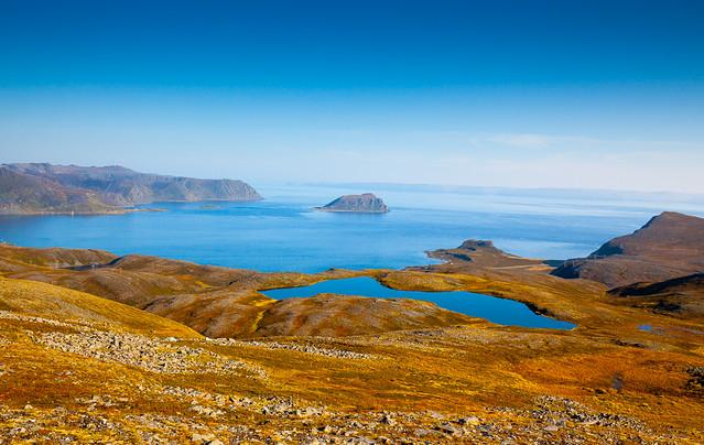Sarnesfjorden