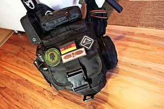 Tactical Bag (5) | by HyperionScout