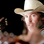 Tue, 10/11/2015 - 4:07pm - Dave Rawlings Machine  Live in Studio A, 11.10.2015 Photographer: Nick D'Agostino