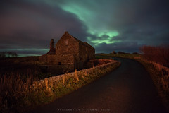 Tankerness Mill, Orkney