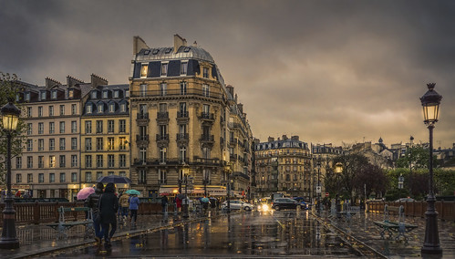 Paris | by Luc Mercelis