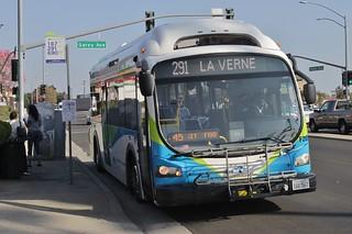 Foothills Transit EcoLiner