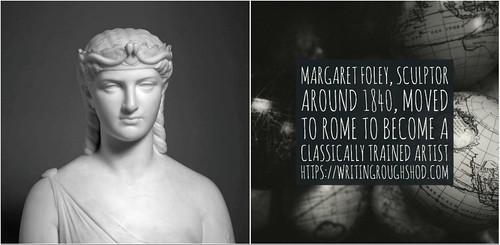 MARGARET FOLEY #100travelHERS | by sandrakaybee