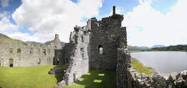 Kilchurn Castle (14)