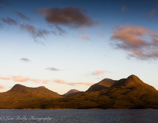 Scenes from Scottish Highlands-26