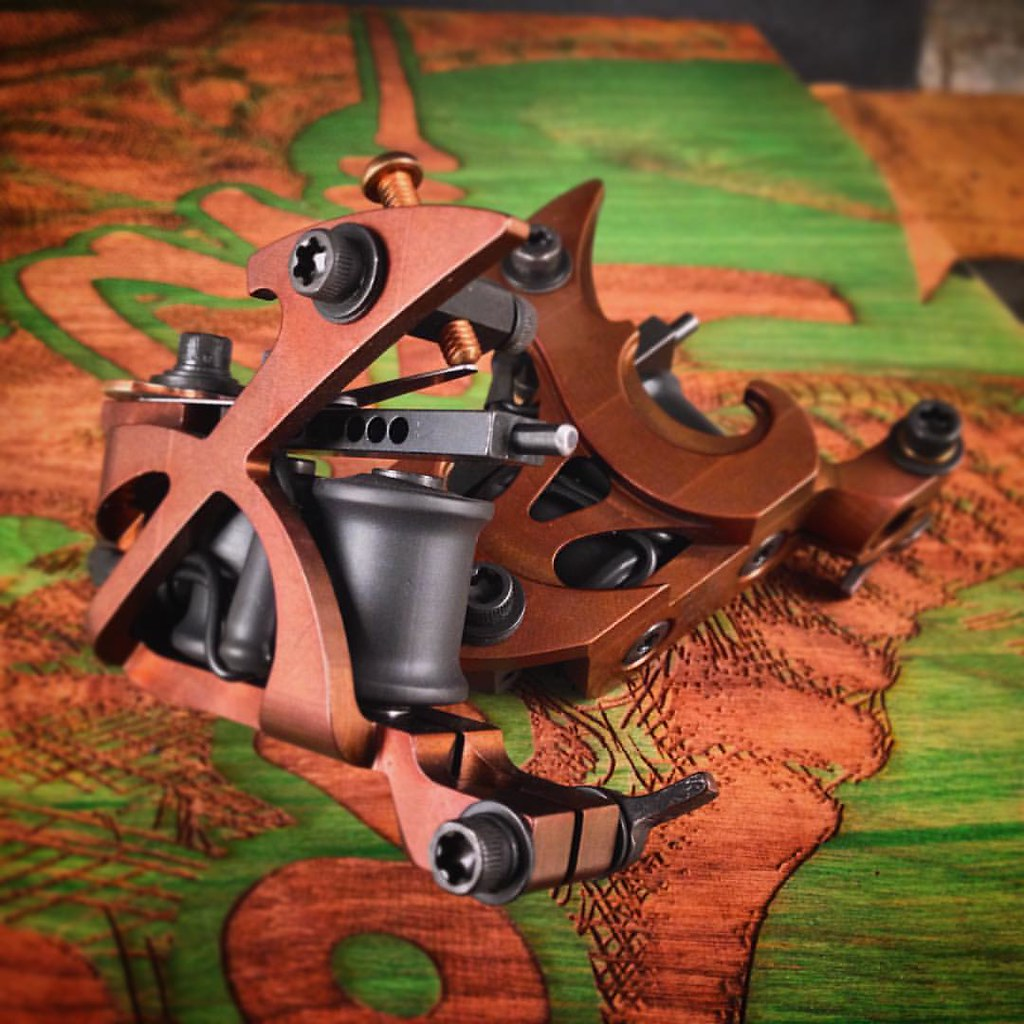cainforge Roundbacks and Bottle Openers back in stock on … | Flickr