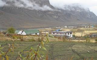 लोसर गाँव स्पीति | by himshimlalive