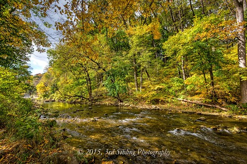 autumn color fall water leaves creek canon eos october stream pennsylvania pa 5d canon5d trout allentown lehighvalley 2015 littlelehighcreek don3rdse 3rdsiblingphotography