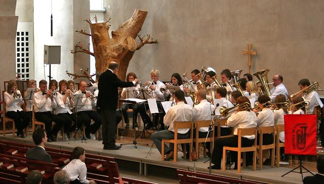 2000 - Konsert - SMM-s Blåsarträff