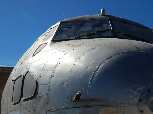 Pima Air-Space museum - 2