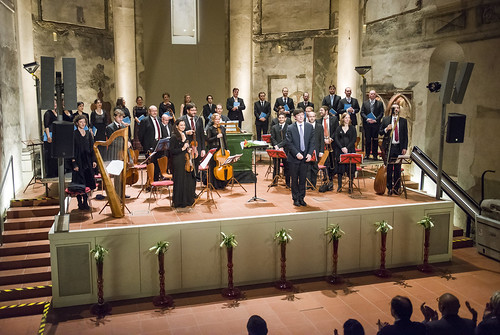Opening concert 21.10.2015