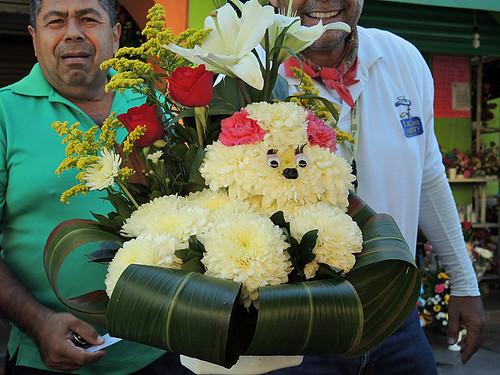 Mazatlan Flower Market -2 | by KathyCat102