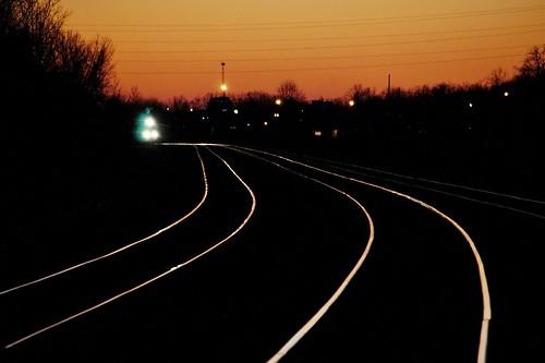 sunset ns rail louisville canton glint 64k 9023 121915