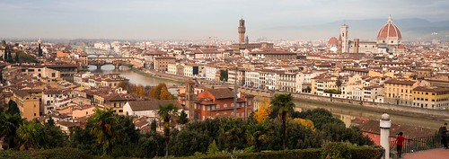 Florence | by CMB_Traveler