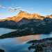 View from Above, Waterton Park by B.E.K. Photography