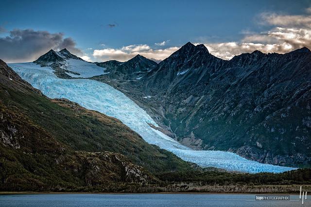 Holanda Glaciar