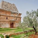 Al Bara, dead city