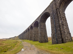 Ribblehead Viaduct Walkabout