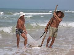 Mis amigos los recoge arena